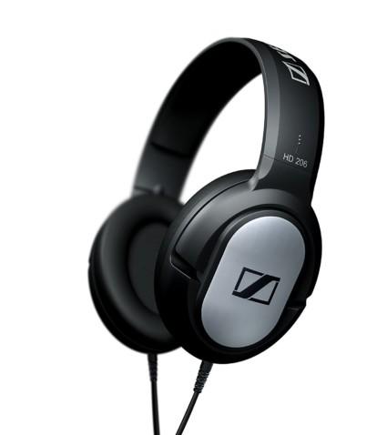 Sennheiser HD201 Lightweight Over-Ear Headphone