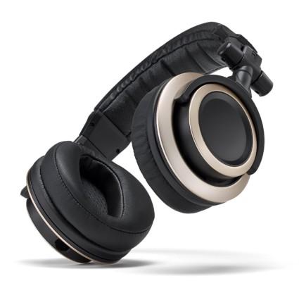 Status Audio CB1 Closed Back Studio Monitor Headphones
