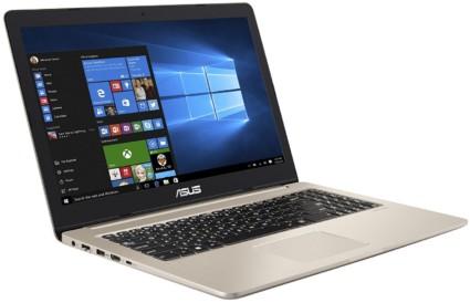 ASUS VivoBook M580VD-EB76 15.6-inch