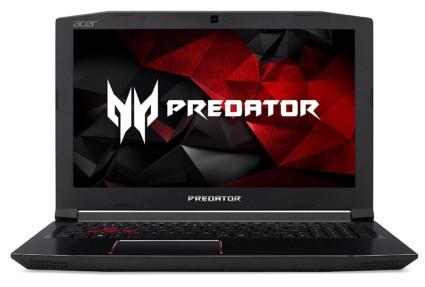 Acer Predator Helios 300 Flagship Gaming Laptop
