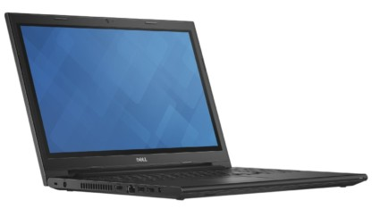 Dell Inspiron 3000 15.6 Touch