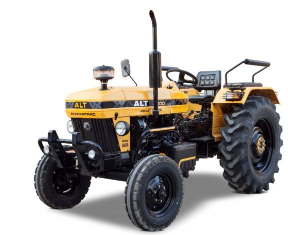 Escorts Agri Machinery