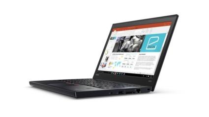 Lenovo ThinkPad X270 Laptop