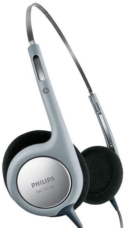 Ubon UB-1360 On Ear Headphones With Pure Bass And Mic