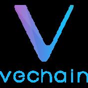 vechain logo