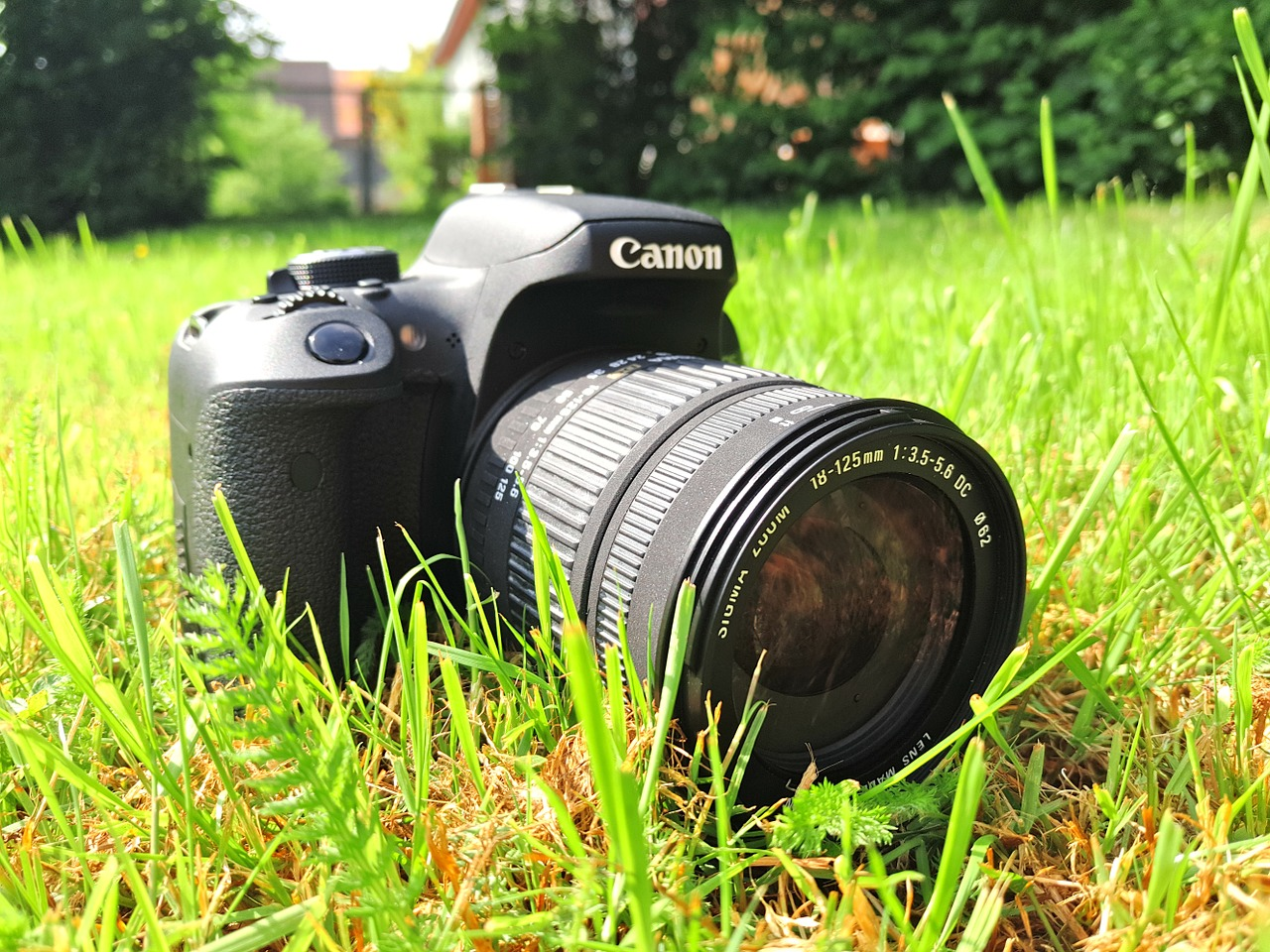 Canon Eos 750d Review Best Lenses Sample Images Videos 760d Body Only Wifi