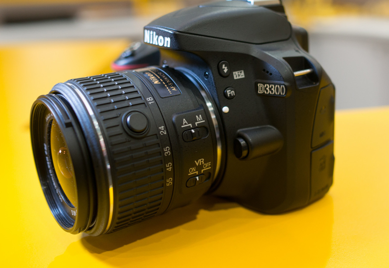 Nikon D3300 Review Best Lenses Sample Images Videos Kit 18 55mm Vr Ii