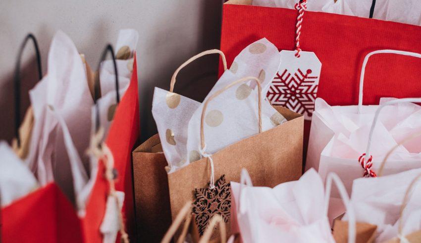SheIn Alter Shopping Bags