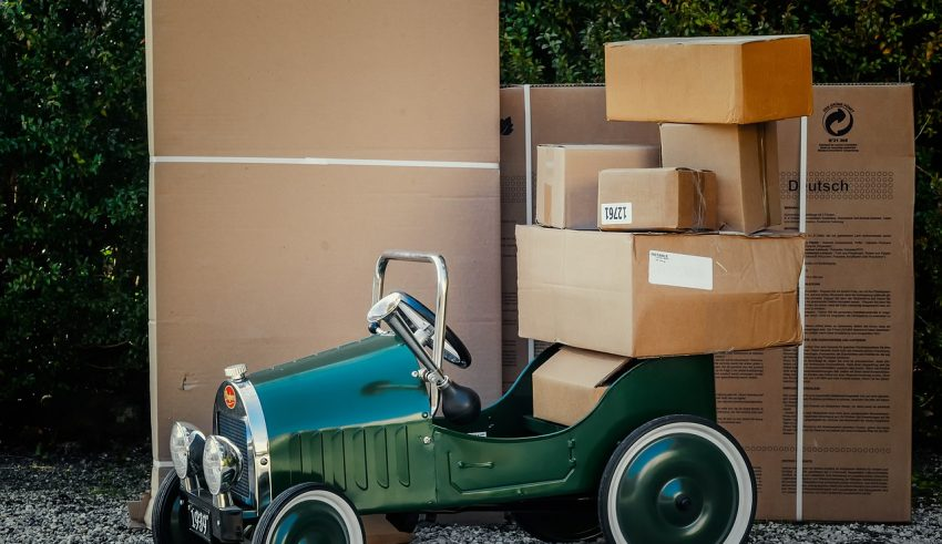 How To Start A Small Delivery Service Business