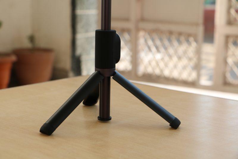 Tripod of Xiaomi Selfiee stick