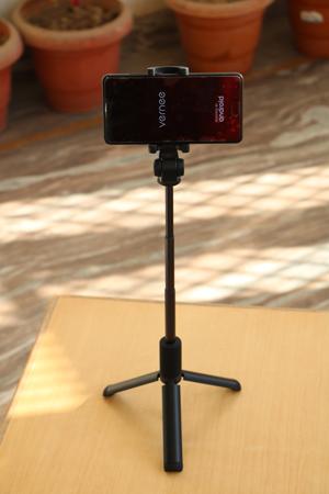 Xiaomi 2-in-1 Selfie Stick & Tripod in One Product