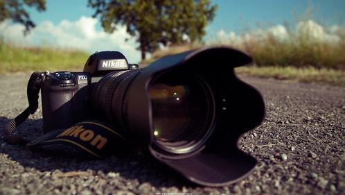 Nikon D7000 Digital camera