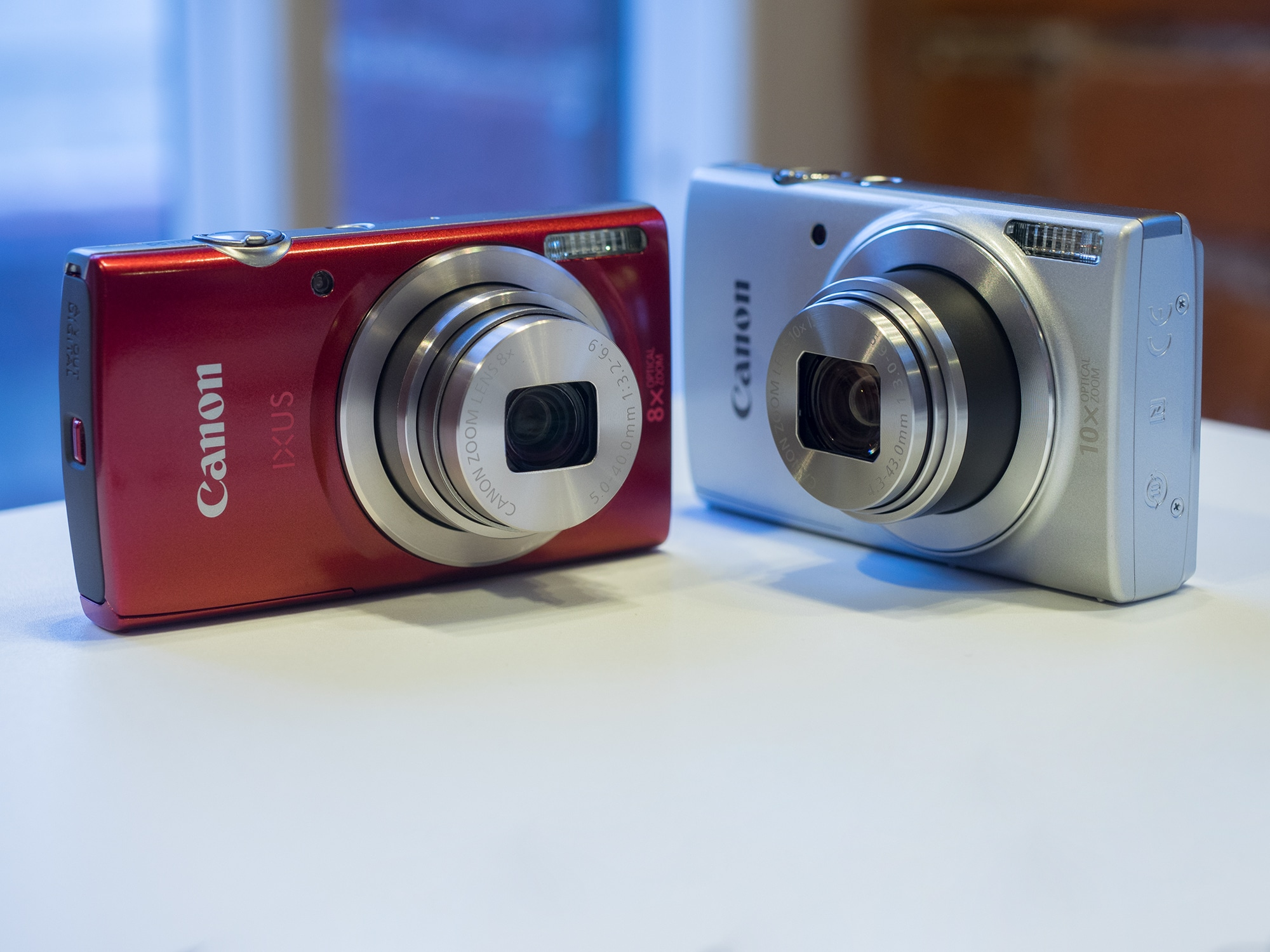 Canon Ixus 185 Review Best Lenses Sample Images Videos