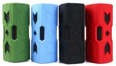PT-390 Bluetooth Wireless Speakers