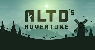 Alto's adventure multiplayer games