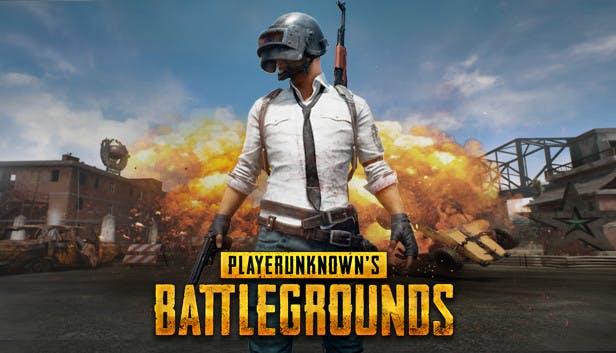 PlayerUnknown's Battlegrounds multiplayer games