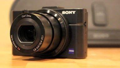 Sony Cybershot DSC W810