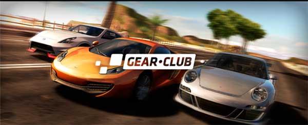 Gear Club- True Racing