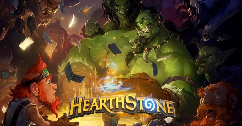 Hearthstone multiplayer games