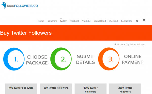 1000followers - best site to buu\y twitter followers
