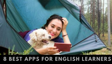 Apps for English Learners