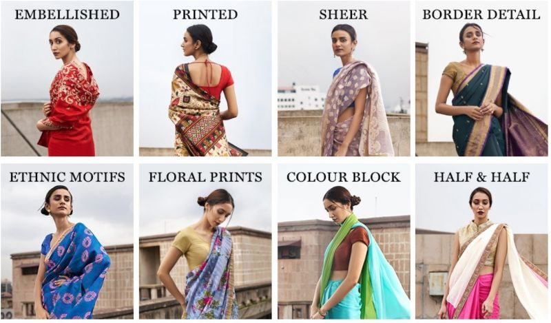 280083d9223 10 Best Online Sarees Shopping Sites in India (2019) with Reviews