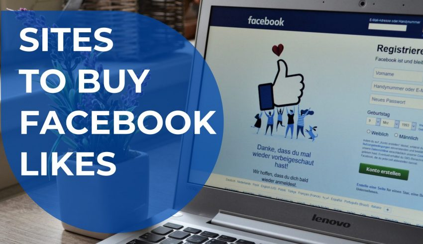 25 Best Sites to Buy Facebook Likes & Followers (2021)