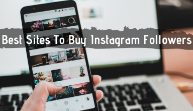 15 Best Sites to Buy Instagram Followers