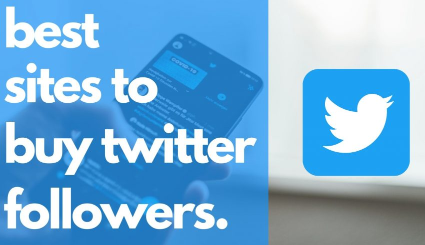 best site to buy twitter followers