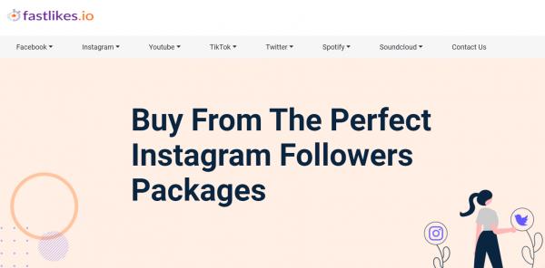 fastlikes - buy instagram followers