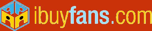 i buy fans logo