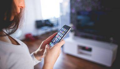 Movie/TV apps