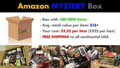 quicklotz mystery box main