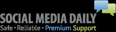socialmediadaily