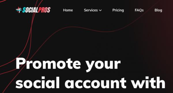 buy twitter followers - socialpros
