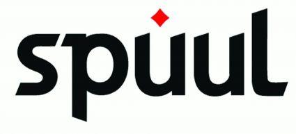 Spull logo