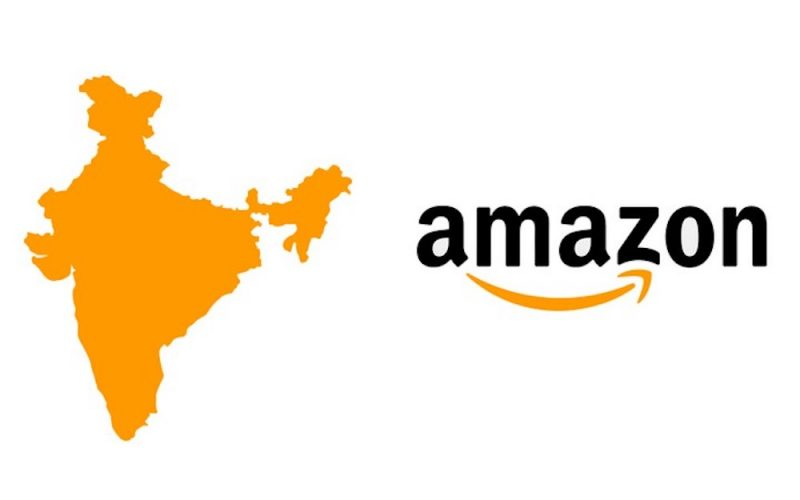AMAZON mnc in india