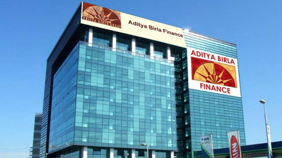 Aditya Birla Group Headoffice