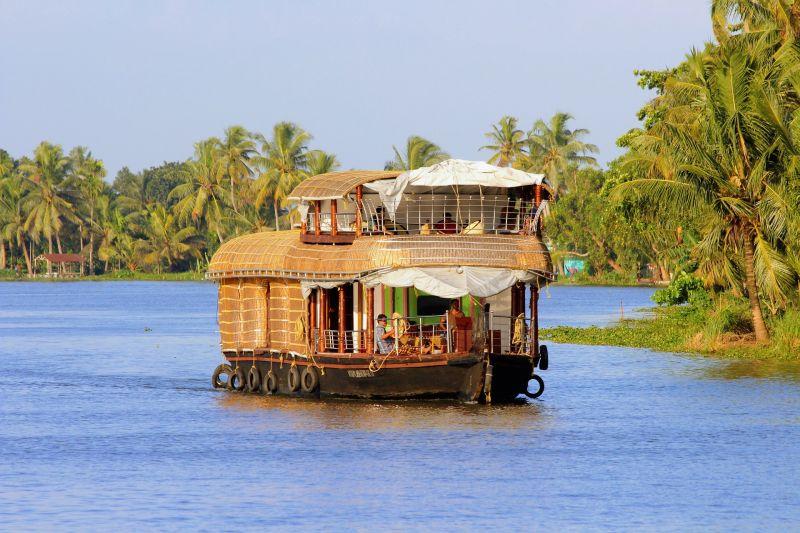 Alleppey , Kerala