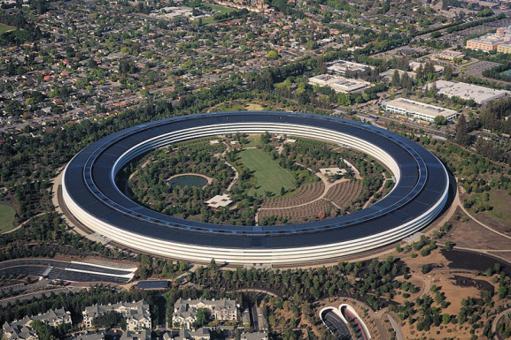 Apple Inc. headoffice