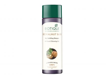 Biotique Walnut Bark