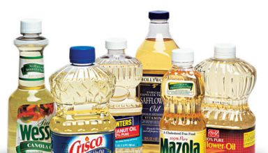 Canola brand oil