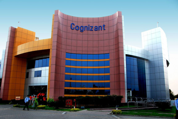 Cognizant headoffice