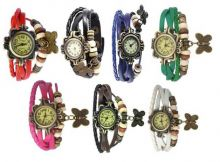 IIK Collection VW111 Vintage watch series Watch - For Girls