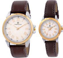 Timewear 901WDTCOUPLE - 1 Watch - For Couple