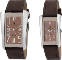 Timewear 908BDTCOUPLE Watch - For Couple