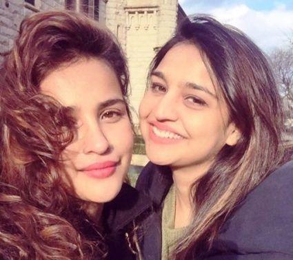 Aisha Sharma Biography | Wiki | Height | Weight | Boyfriend
