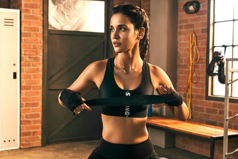 Aisha Sharma Fitness Enthusiast