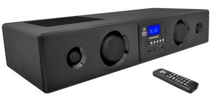 Pyle 3D Surround Bluetooth Soundbar PSBV200BT