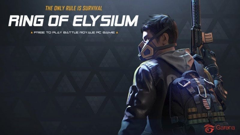 Ring of Elysium Game like Fortnite